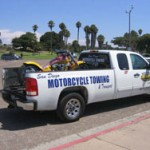 Motorcycle Tow